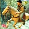 Castle Horse Run 3D