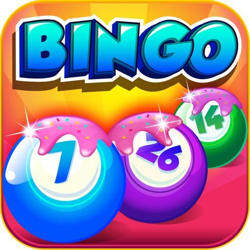 A Bingo Candy Rush 2 iOS App
