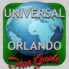 Universal Orlando Tour Guide