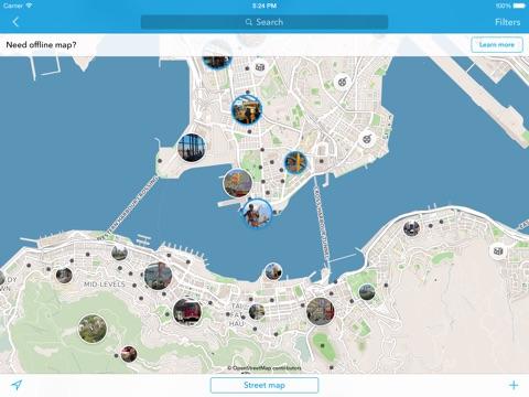 Trip Planner Travel Guide Offline City Map For China Japan - Japan map offline