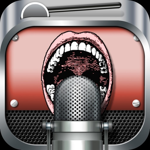 Talk Radio+ iOS App