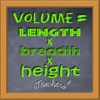 Volume Mathematics