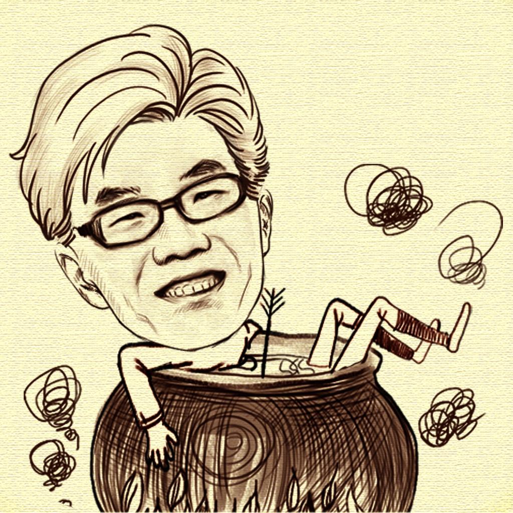 0x0ss 85 MomentCam, app móvil gratuita para convertir fotos en caricaturas