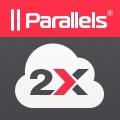 Parallels 2X RDP/Remote Desktop