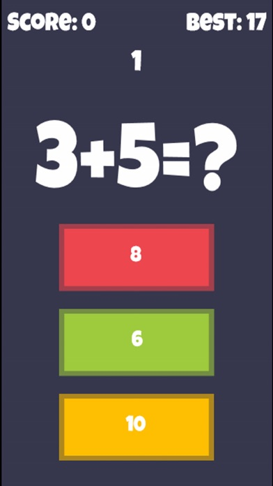 download Crazy Math Game - Learn Funny Mathematic And Freaking Challenge apps 0