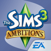 Electronic Arts - The Sims 3 Ambitions  artwork