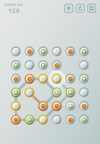 Number Link - Link number dots screenshot 2