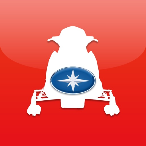 2016 Polaris Snowmobiles iOS App
