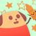 DogBiscuit - 子供向けのクリエイティブな塗り絵ブック