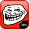 Emoticon Free & Rage faces & Troll Emoticons Stickers for Chatting