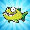 Fishing Free - Hungry Fish Game