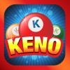Video Keno King - Multi Card Keno Free Game