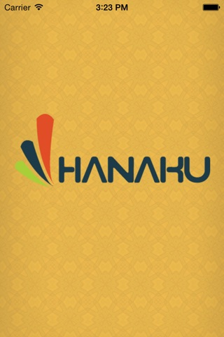 HanakuStore screenshot 1