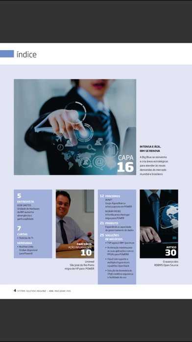 download Revista Systems Solutions apps 4