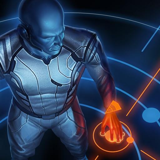 Spacecom iOS App