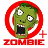 Zombie Scanner - Are You a Zombie? Fingerprint Touch Detector Test