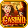 Six Guns Doubledown Slots & Gang Showdown Casino Blackjack Bonus Free