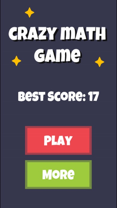 download Crazy Math Game - Learn Funny Mathematic And Freaking Challenge apps 1