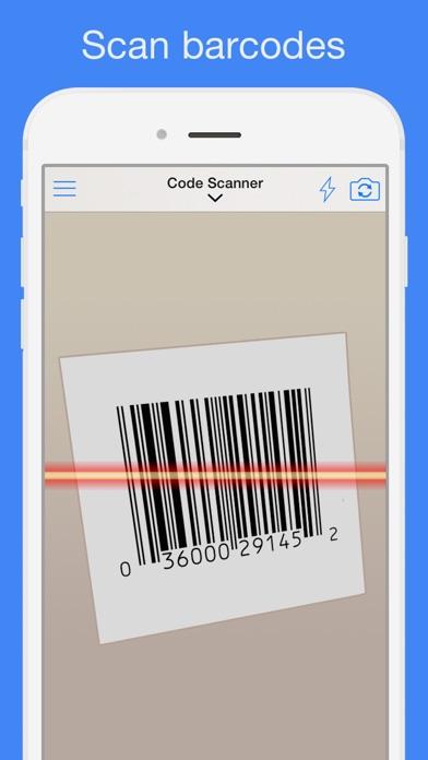 download Lector QR (Premium) apps 4