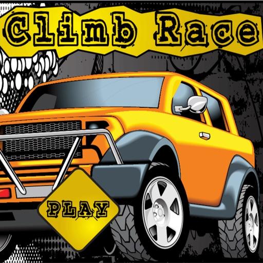 Hill Climb Race Game iOS App