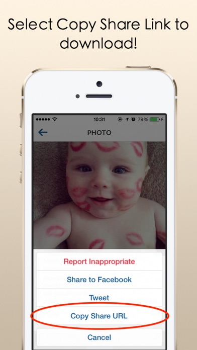 download InsSave - Download & Save Photos & Videos From Instagram With Ease! apps 1