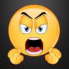 Angry Emojis Keyboard by Emoji World