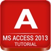 Tutorial For Access: Learning Microsoft Access For Video Tutorial access