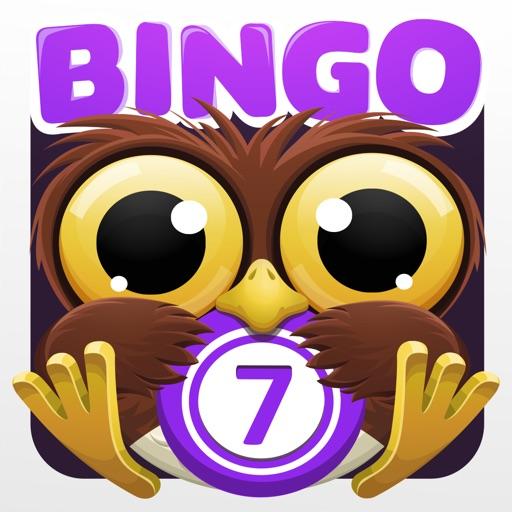Bingo Crack™ iOS App