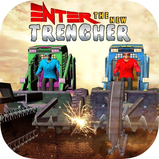 Enter The New Trencher iOS App