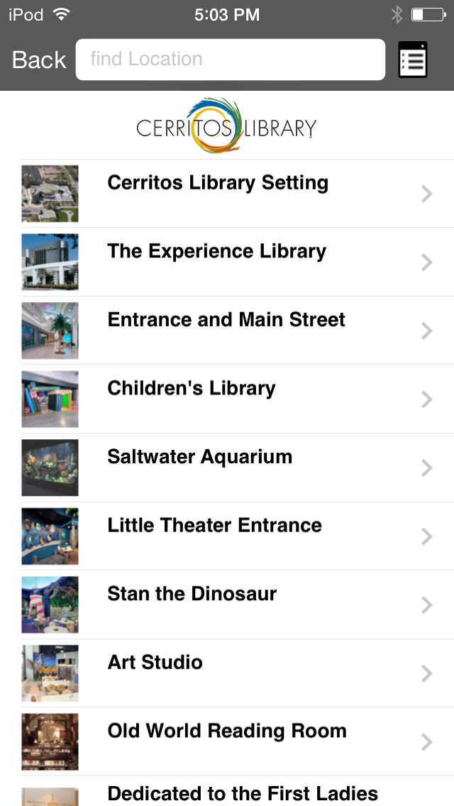 download Cerritos Library To Go apps 3