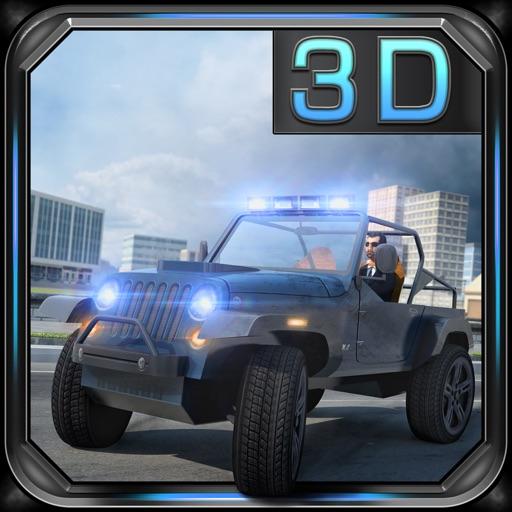 City Truck Madness 3D Parking iOS App