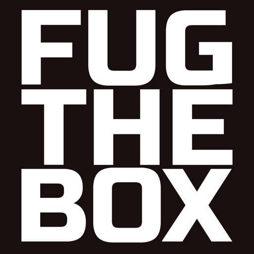 Fug The Box iOS App