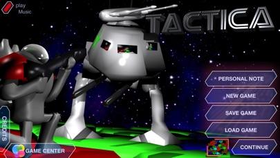 Screenshot #7 for Tactica
