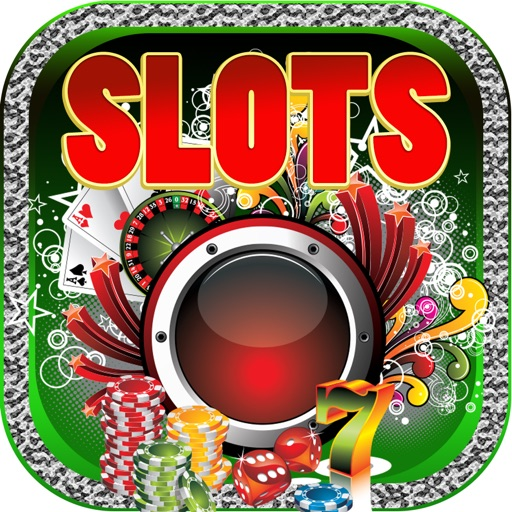 free slots games deluxe