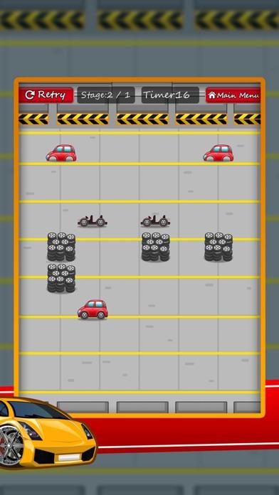 Furious Car Game screenshot one
