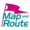 Map and Route