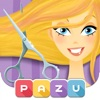 Girls Hair Salon - Hair Style & Makeover Games for Kids, by Pazu