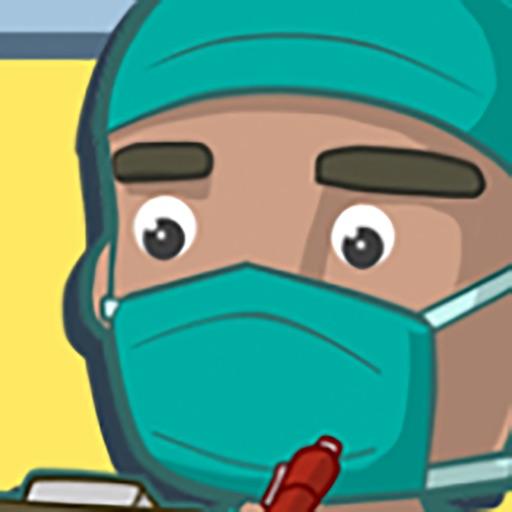 Dr Transplant iOS App
