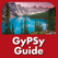 Banff Lake Louise Yoho GPS Tour - GyPSy Guide