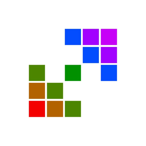Shadows Escape — free casual logical game with shades of color iOS App
