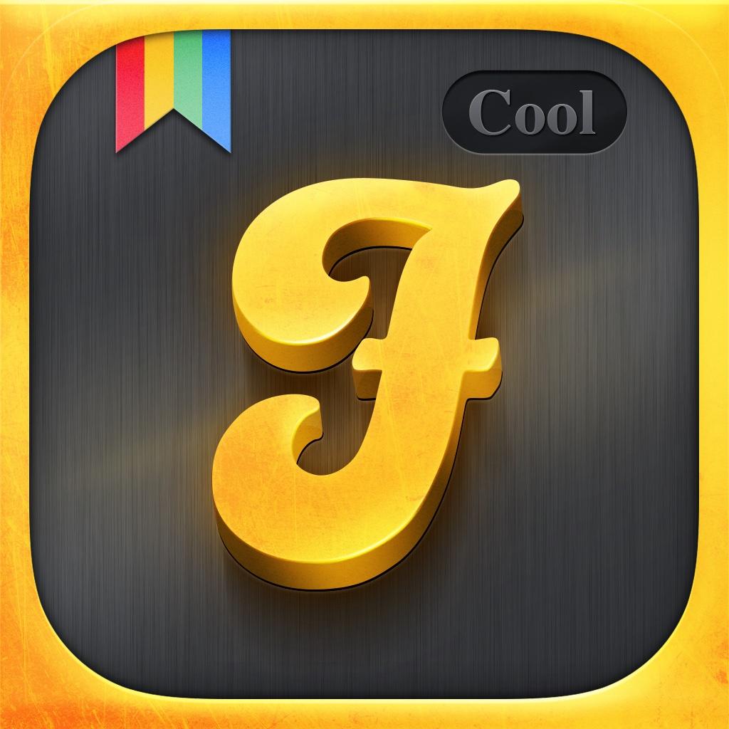 Cool Fonts Pro