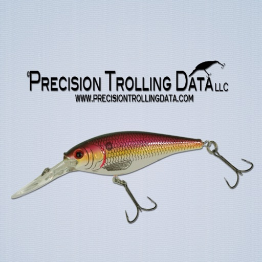 Precision Trolling App Ranking & Review