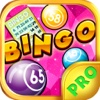 Bingo Ruby PRO - Play the Simple and Easy to Win Casino Card Game for FREE !