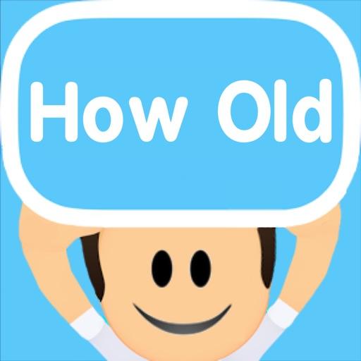 How Old+ iOS App
