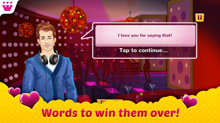 Dating frenzy games2win