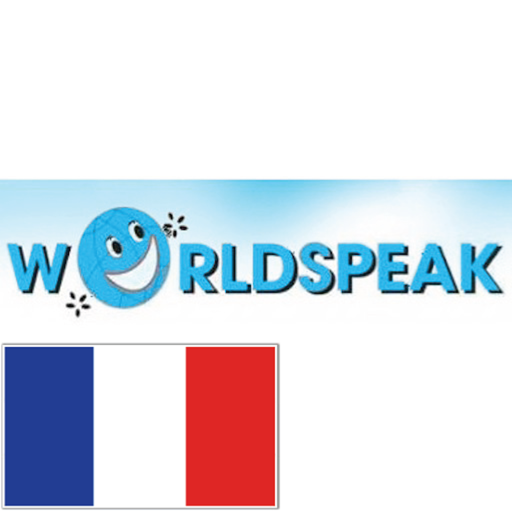 WorldSpeak French