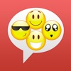 Emoji Keyboard Free - Extra Animated Emojis Emoticons Art & fonts