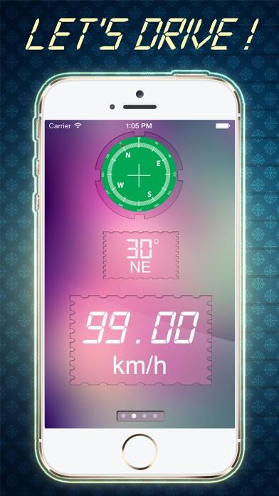 download Speed Tracker the GPS Speedometer apps 0