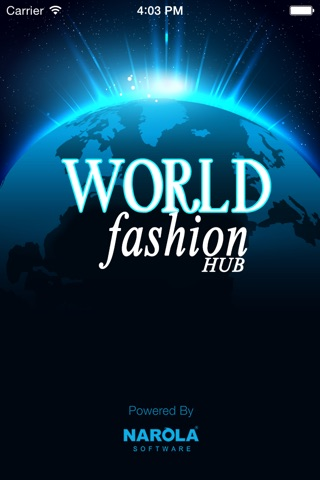 World Fashion Hub screenshot 1