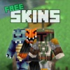 Skins Free for Minecraft PE - Best Skins for Pocket Edition!